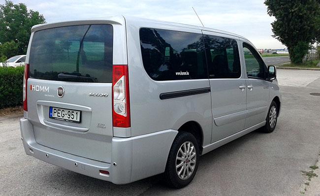 Fiat Scudo 270