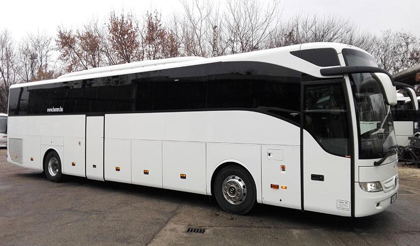 Mercedes Tourismo 16 RHD-M/2A
