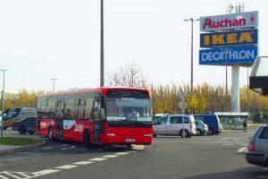 Auchan - Homm együttműködés