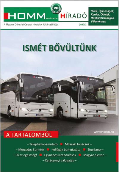 Homm Magazin