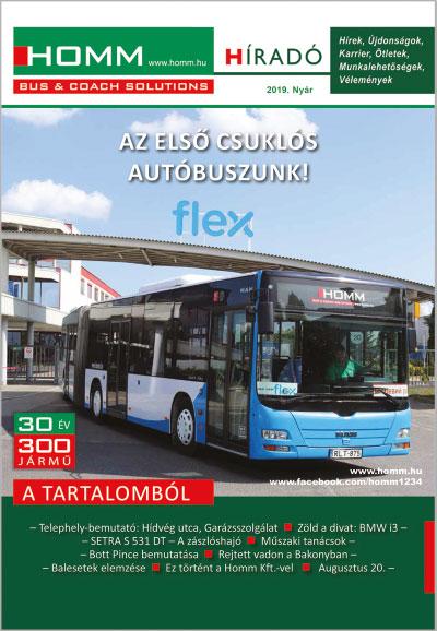 Homm Magazin 2019/2